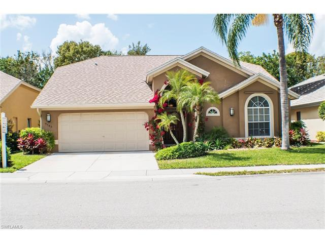 7743 Citrus Hill Ln, Naples, FL 34109 (MLS #217022899) :: The New Home Spot, Inc.