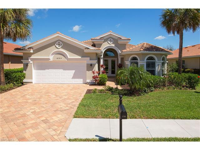 8709 Largo Mar Dr, Estero, FL 33967 (MLS #217022970) :: The New Home Spot, Inc.