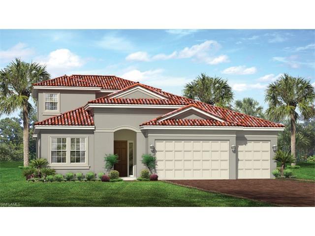 1503 Mockingbird Dr, Naples, FL 34120 (#217023141) :: Homes and Land Brokers, Inc