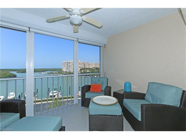 13105 Vanderbilt Dr #609, Naples, FL 34110 (#217023236) :: Homes and Land Brokers, Inc