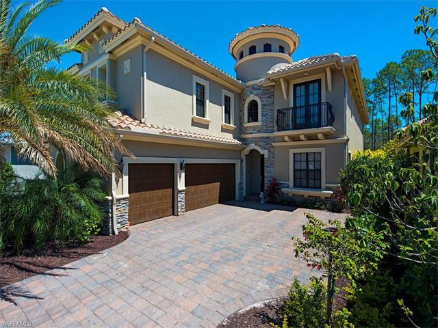 14668 Reserve Ln, Naples, FL 34109 (#217023404) :: Homes and Land Brokers, Inc