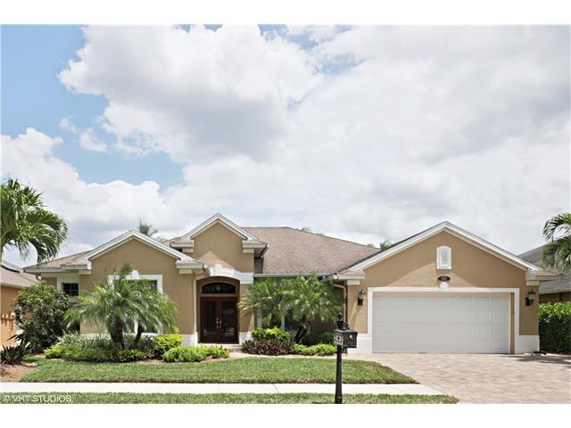 180 Skipping Stone Ln, Naples, FL 34119 (MLS #217023644) :: The New Home Spot, Inc.