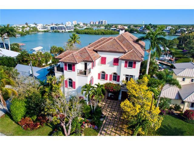 26923 Mclaughlin Blvd, Bonita Springs, FL 34134 (MLS #217023715) :: The New Home Spot, Inc.
