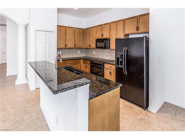3536 Cherry Blossom Ct #204, Estero, FL 33928 (MLS #217023724) :: The New Home Spot, Inc.