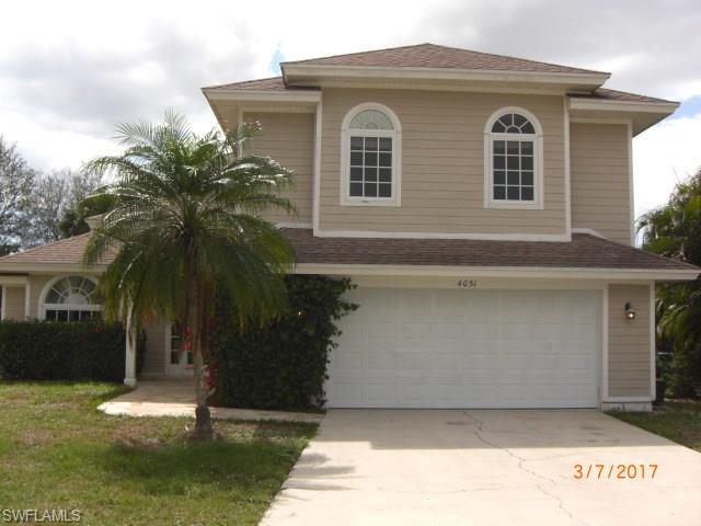 4051 Sawgrass Ln, Naples, FL 34112 (MLS #217023735) :: The New Home Spot, Inc.