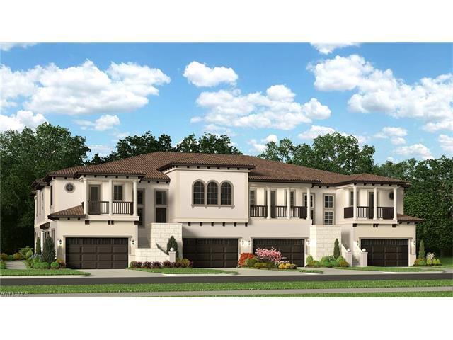 2496 Breakwater Way 14-101, Naples, FL 34112 (#217023991) :: Homes and Land Brokers, Inc