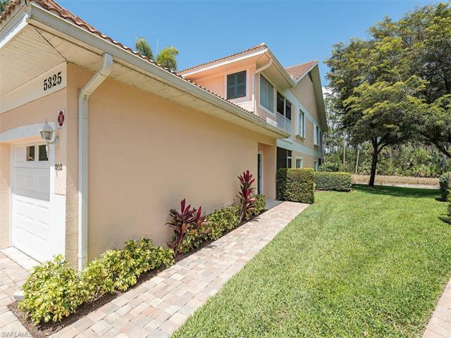 5325 Andover Dr #202, Naples, FL 34110 (MLS #217024008) :: The New Home Spot, Inc.