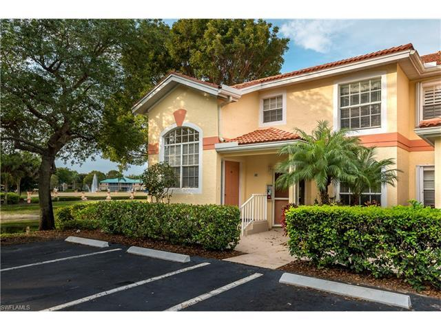 7505 Silver Trumpet Ln P-201, Naples, FL 34109 (#217024083) :: Homes and Land Brokers, Inc