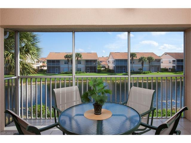 5135 Cobble Creek Ct F-202, Naples, FL 34110 (MLS #217024430) :: The New Home Spot, Inc.