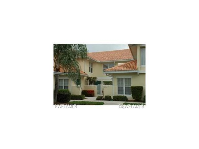 4950 Deerfield Way D-202, Naples, FL 34110 (MLS #217024761) :: The New Home Spot, Inc.