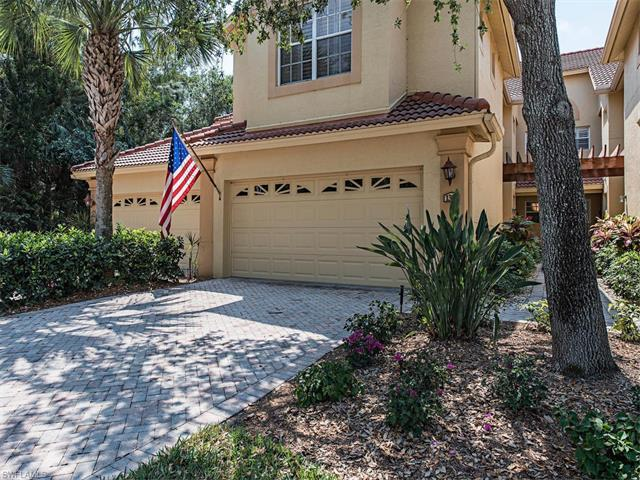 2165 Hawksridge Dr #1301, Naples, FL 34105 (#217024763) :: Homes and Land Brokers, Inc