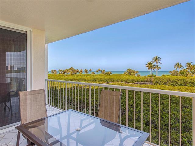 50 Seagate Dr #203, Naples, FL 34103 (MLS #217024849) :: The New Home Spot, Inc.