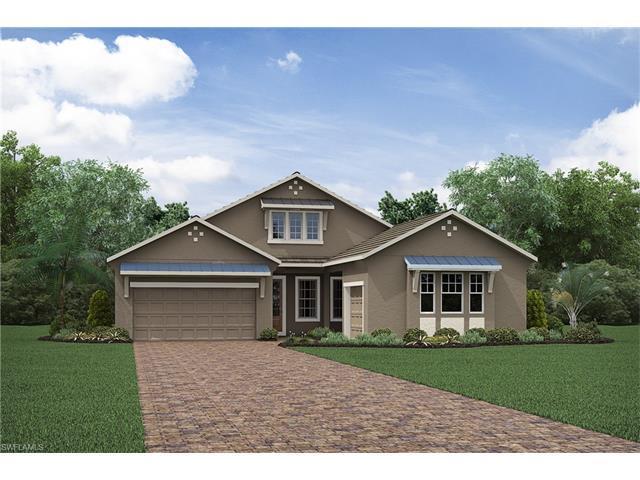 3676 Pilot Cir, Naples, FL 34120 (#217025034) :: Homes and Land Brokers, Inc