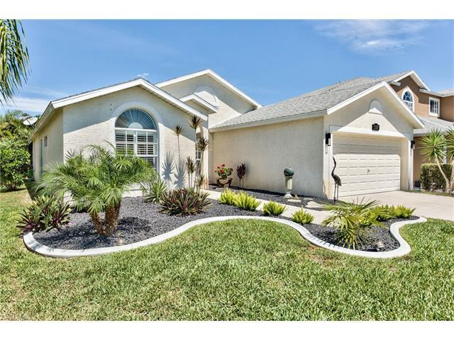 11537 Woodmount Ln, Estero, FL 33928 (MLS #217025050) :: The New Home Spot, Inc.