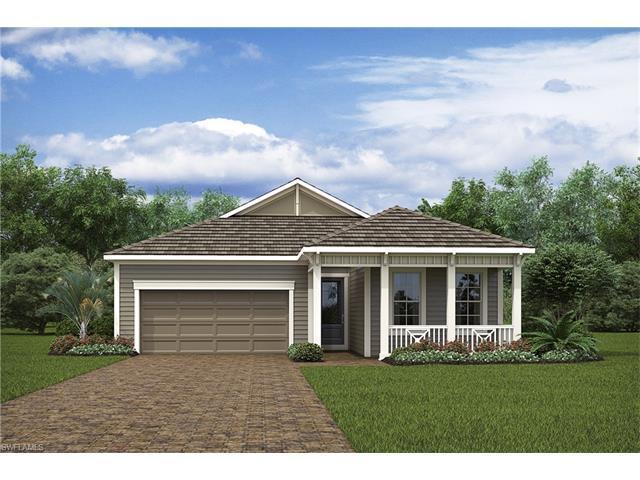 3304 Pilot Cir, Naples, FL 34120 (#217025057) :: Homes and Land Brokers, Inc