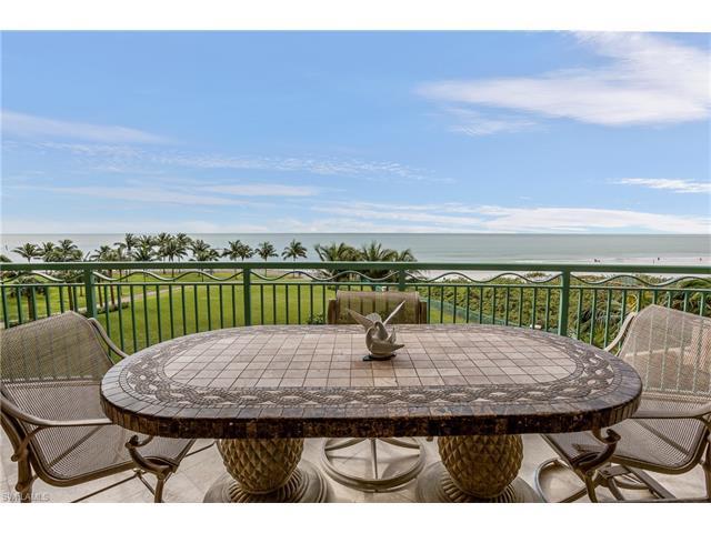 940 Cape Marco Dr #402, Marco Island, FL 34145 (MLS #217025067) :: The New Home Spot, Inc.