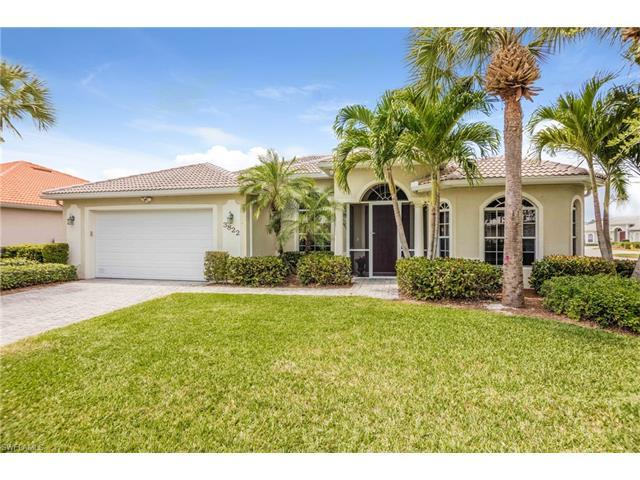 3822 Recreation Ln, Naples, FL 34116 (#217025142) :: Homes and Land Brokers, Inc