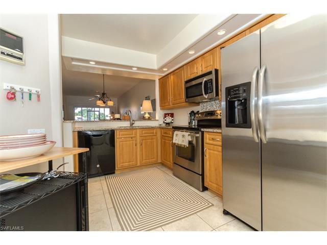 13010 Amberley Ct #205, Bonita Springs, FL 34135 (MLS #217025231) :: The New Home Spot, Inc.