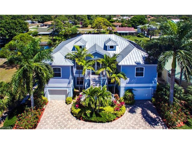 27081 Flamingo Dr, Bonita Springs, FL 34135 (#217025328) :: Homes and Land Brokers, Inc