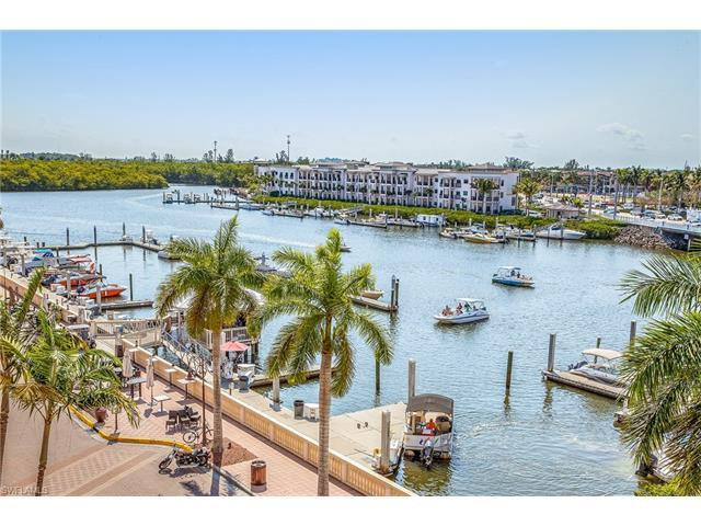 450 Bayfront Pl #4408, Naples, FL 34102 (MLS #217025359) :: The New Home Spot, Inc.