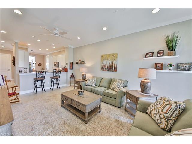 15114 Palmer Lake Cir #205, Naples, FL 34109 (MLS #217025402) :: The New Home Spot, Inc.
