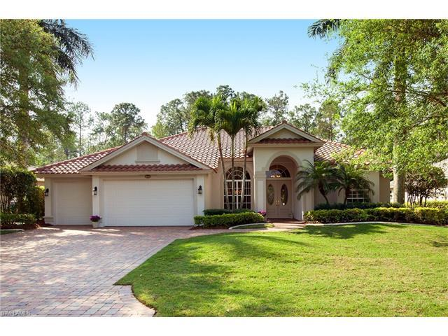 9848 Rocky Bank Dr, Naples, FL 34109 (#217025533) :: Homes and Land Brokers, Inc