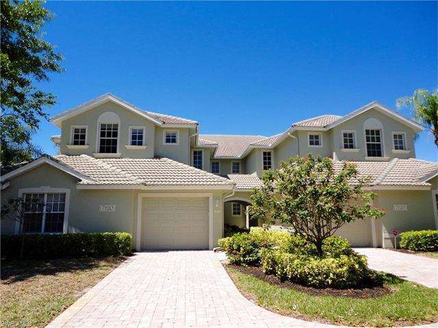 7120 Timberland Cir #201, Naples, FL 34109 (MLS #217025749) :: The New Home Spot, Inc.