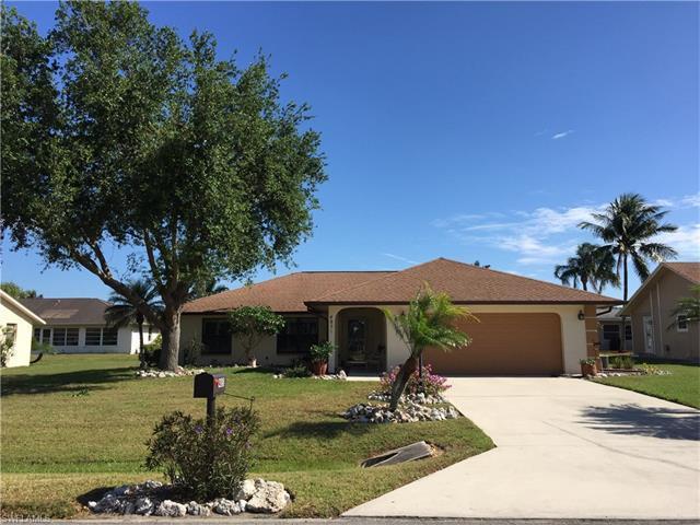 4851 Molokai Dr #14, Naples, FL 34112 (MLS #217025862) :: The New Home Spot, Inc.