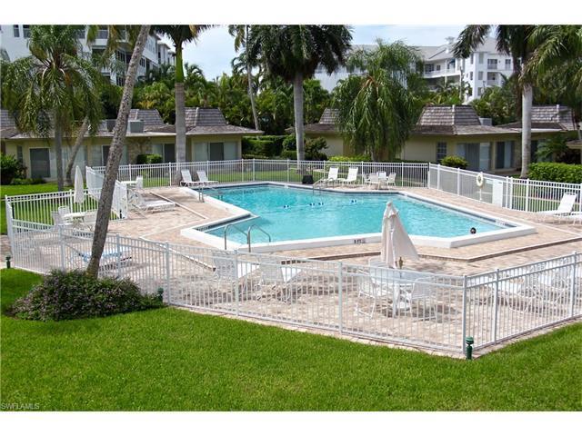 1215 Edington Pl A8, Marco Island, FL 34145 (#217025923) :: Homes and Land Brokers, Inc
