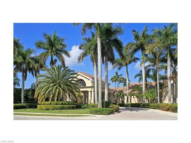 6855 Huntington Lakes Cir #102, Naples, FL 34119 (MLS #217026017) :: The New Home Spot, Inc.