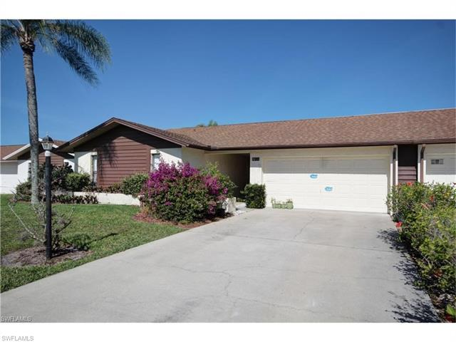 4810 Lakewood Blvd B-15, Naples, FL 34112 (#217026046) :: Homes and Land Brokers, Inc