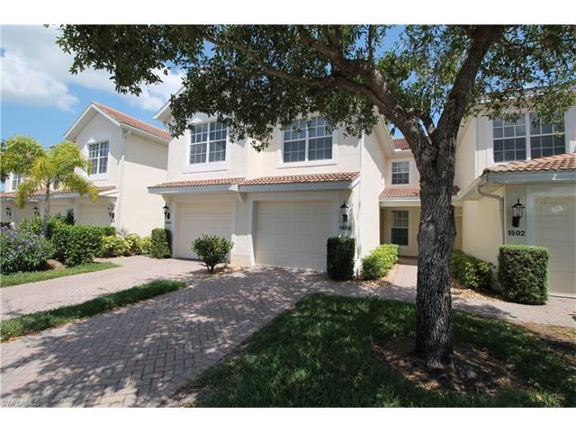 1350 Henley St #1503, Naples, FL 34105 (#217026369) :: Homes and Land Brokers, Inc