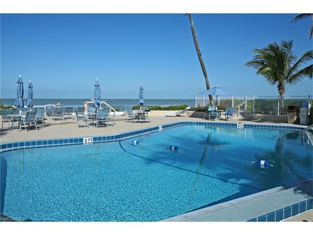 1065 Gulf Shore Blvd N #315, Naples, FL 34102 (MLS #217026379) :: The New Home Spot, Inc.