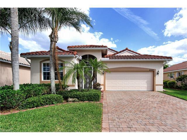 20109 Ballylee Ct, Estero, FL 33928 (MLS #217026421) :: The New Home Spot, Inc.