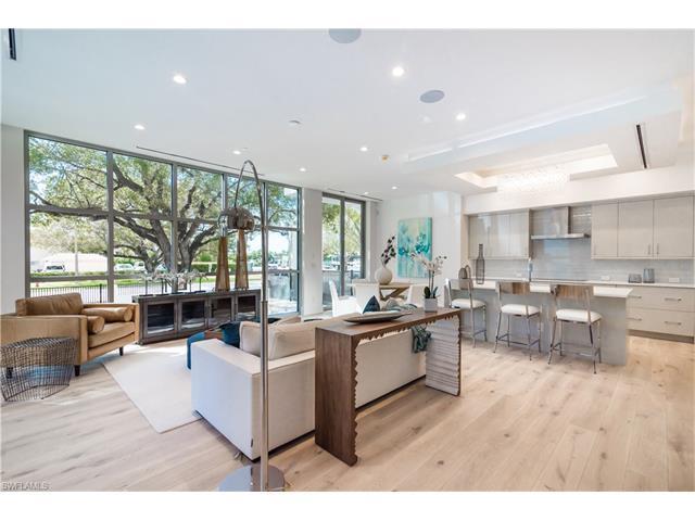 345 Banyan Blvd #3, Naples, FL 34102 (MLS #217026425) :: The New Home Spot, Inc.