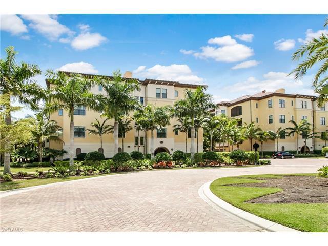 2760 Tiburon Blvd E 2-101, Naples, FL 34109 (MLS #217026502) :: The New Home Spot, Inc.
