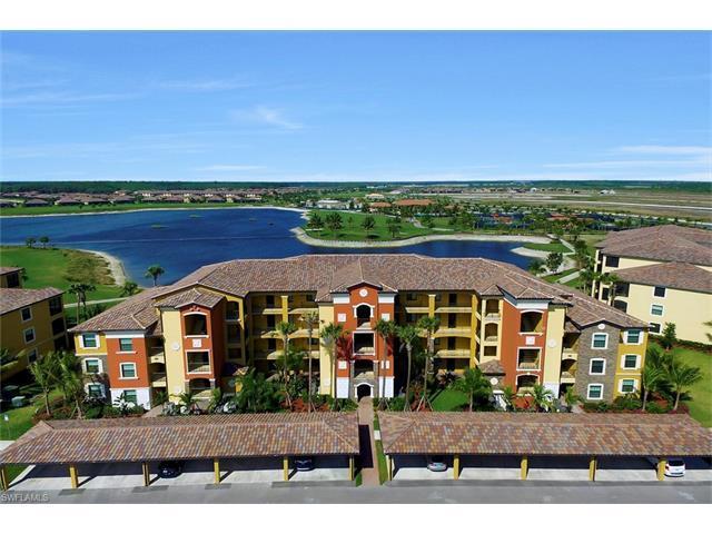 17941 Bonita National Blvd #316, Bonita Springs, FL 34135 (#217026650) :: Homes and Land Brokers, Inc
