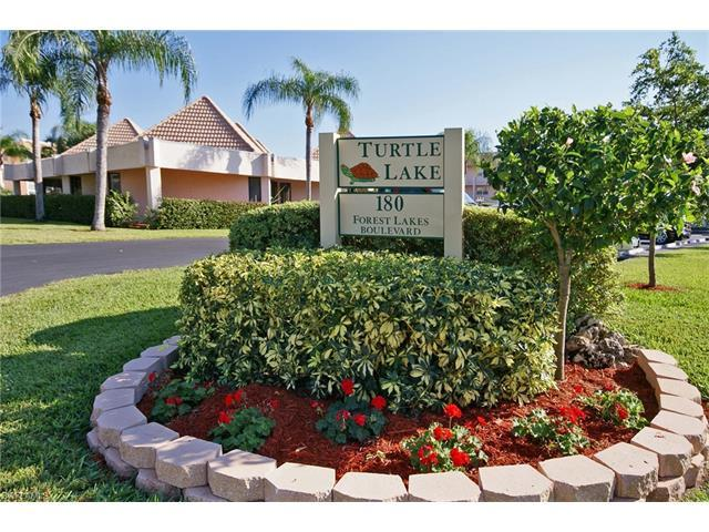 200 Turtle Lake Ct #210, Naples, FL 34105 (MLS #217026677) :: The New Home Spot, Inc.