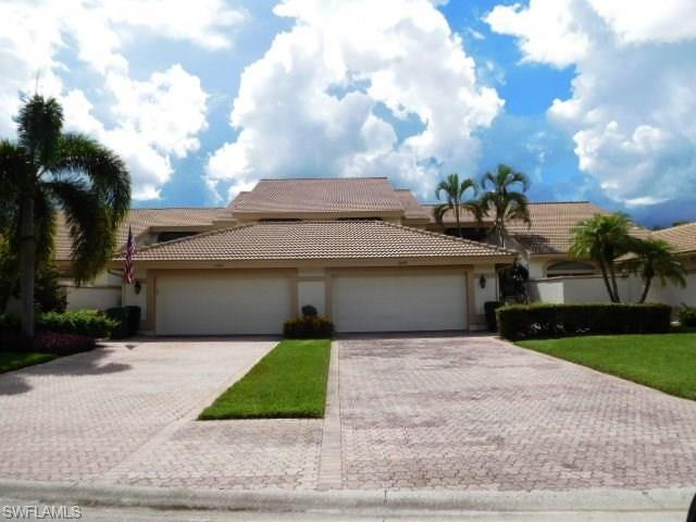 11658 Quail Village Way, Naples, FL 34119 (#217026716) :: Homes and Land Brokers, Inc