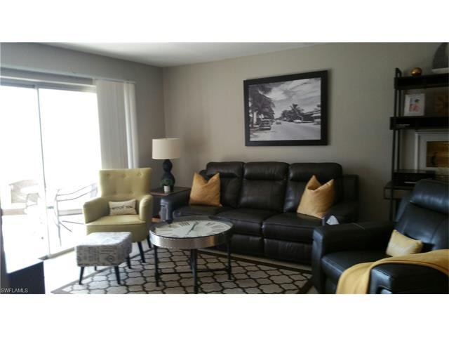 1001 Foxfire Ln #110, Naples, FL 34104 (MLS #217026825) :: The New Home Spot, Inc.