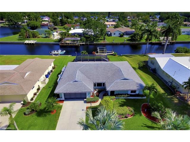 13864 Sleepy Hollow Ln, Fort Myers, FL 33905 (MLS #217026838) :: The New Home Spot, Inc.