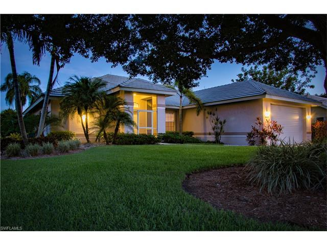 4416 Bittern Ct, Naples, FL 34119 (#217026899) :: Homes and Land Brokers, Inc