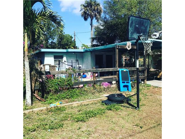 178 Evergreen Rd, North Fort Myers, FL 33903 (#217026983) :: Homes and Land Brokers, Inc