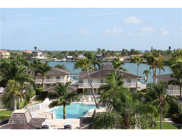 1215 Edington Pl E5, Marco Island, FL 34145 (#217027057) :: Homes and Land Brokers, Inc