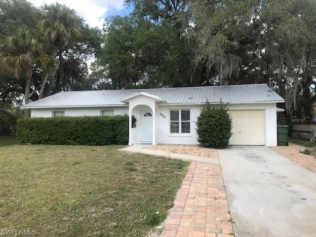 340 4th Ave, Labelle, FL 33935 (MLS #217027087) :: The New Home Spot, Inc.