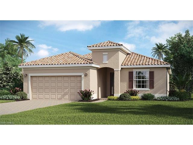 2520 Valle Santa Cir, Cape Coral, FL 33909 (MLS #217027142) :: The New Home Spot, Inc.