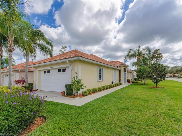 5862 Northridge Dr N A-24, Naples, FL 34110 (MLS #217027191) :: The New Home Spot, Inc.