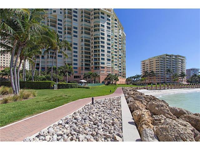 980 Cape Marco Dr #1507, Marco Island, FL 34145 (MLS #217027284) :: The New Home Spot, Inc.