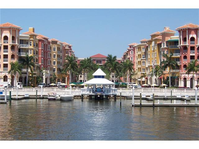 450 Bayfront Pl #4206, Naples, FL 34102 (#217027393) :: Homes and Land Brokers, Inc