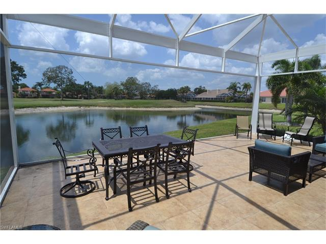 10368 Quail Crown Dr, Naples, FL 34119 (#217027403) :: Homes and Land Brokers, Inc